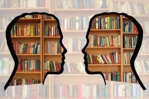 Zapraszamy do biblioteki szkolnej