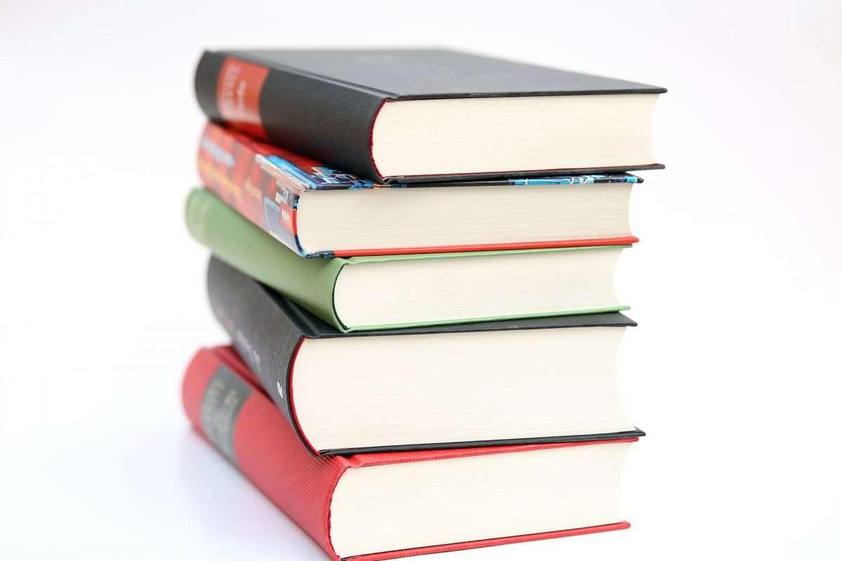 Kiermasz podręczników