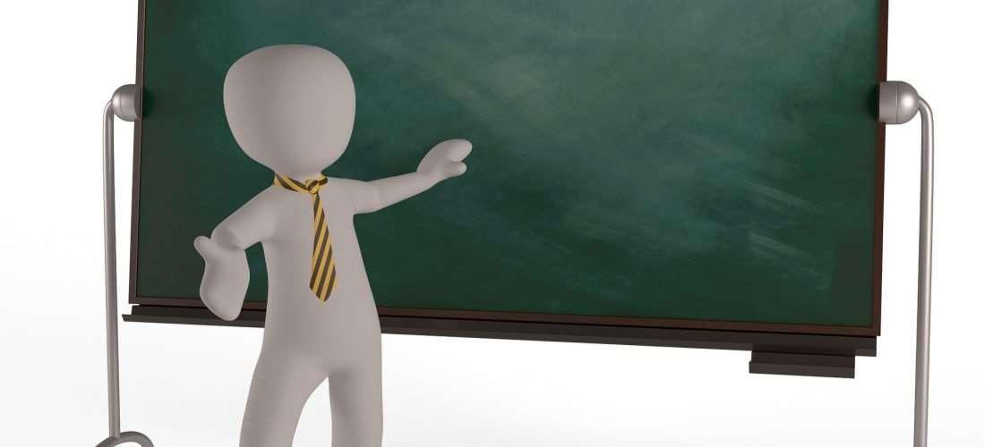 Dyrekcja i nauczyciele