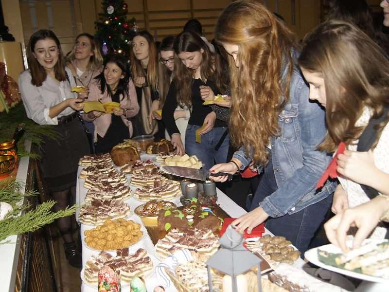 Tradycje świąteczne w Europie