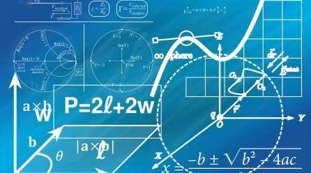 Wyniki konkursu matematycznego dla gimnazjalistów