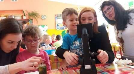 KMO – Ciekawi i Aktywni w przedszkolu