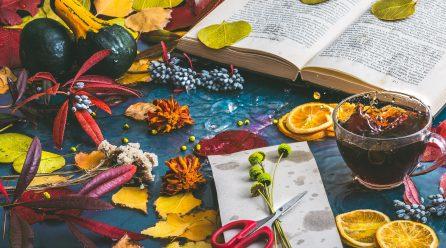 Listopadowe Spotkania z Poezją  – zdjęcia