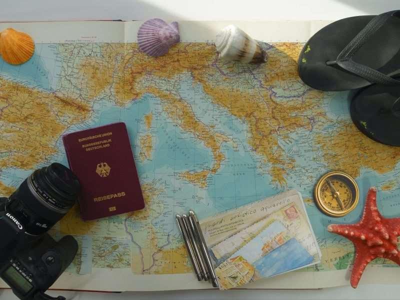 Z Polski do Afryki – wycieczka w wyobraźni