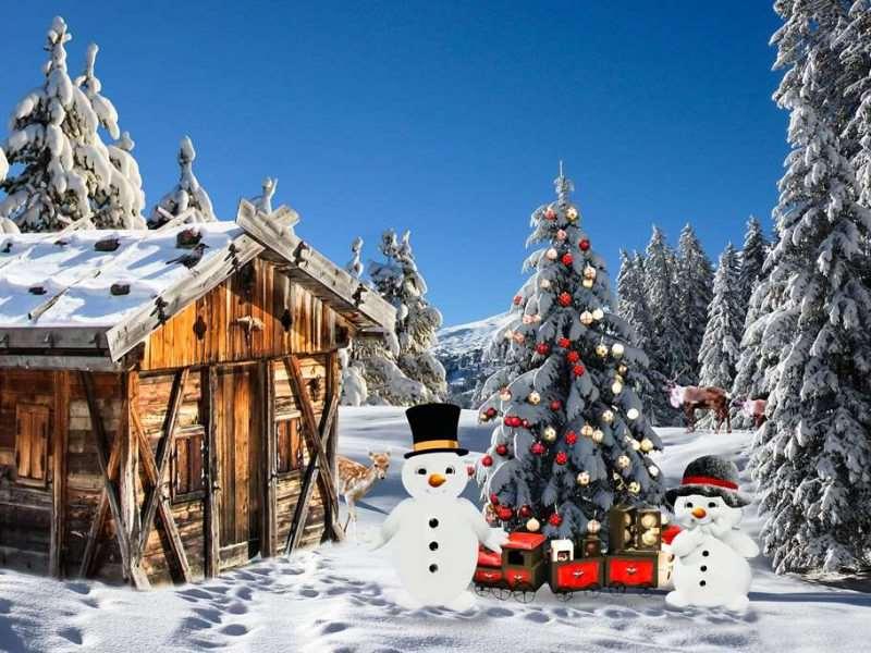 Życzenia świąteczne – film