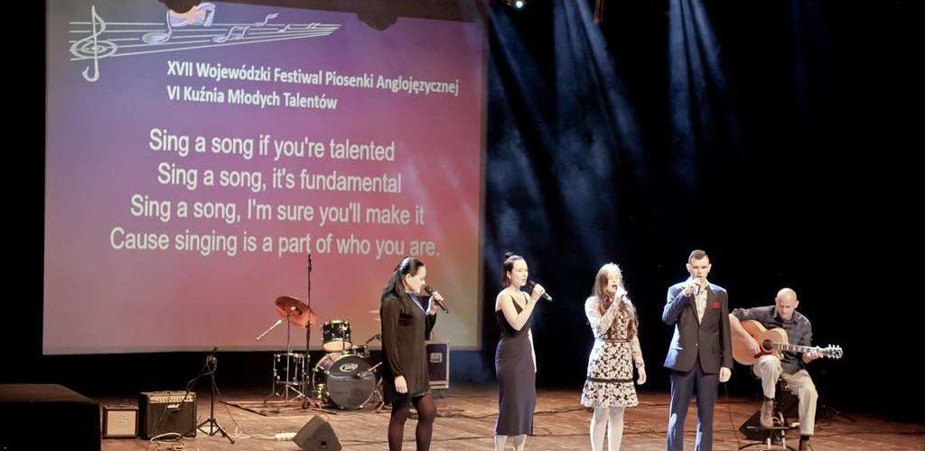 VII Kuźnia Młodych Talentów – odwołana