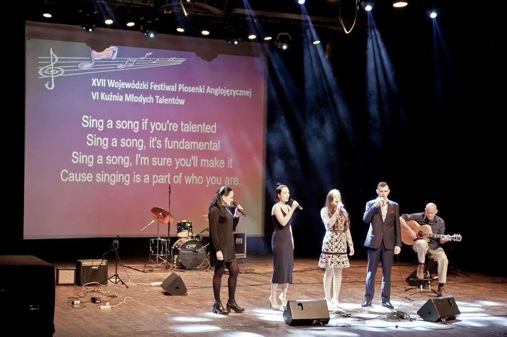 VII Kuźnia Młodych Talentów