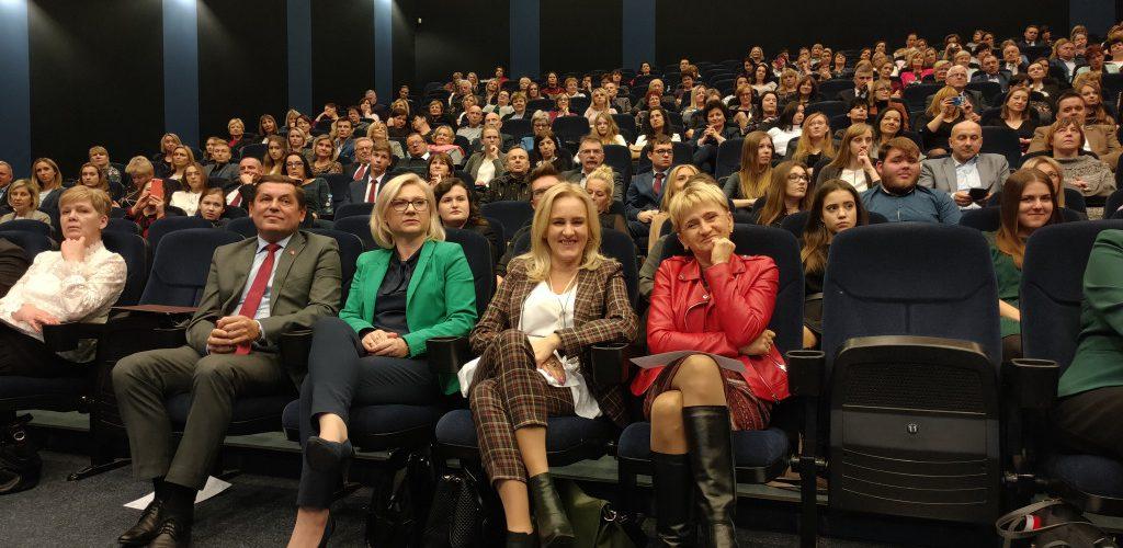 Wiktoria Tarasiuk Liderem Wiedzy i Ochrony Środowiska!