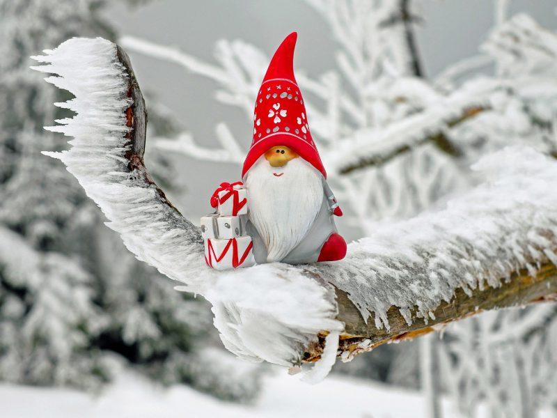 Uroczystości bożonarodzeniowe