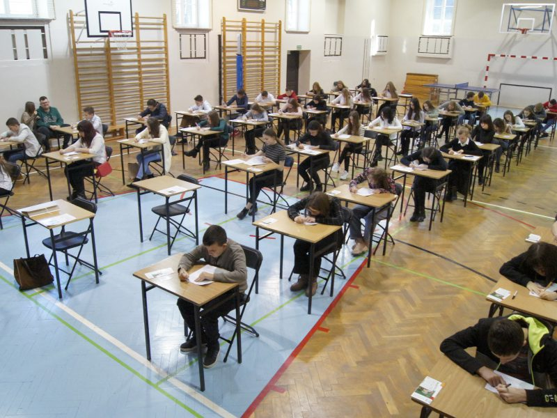 Konkurs z języka angielskiego – wyniki