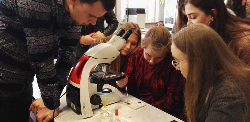 Współpraca z Uniwersytetem Medycznym w Lublinie
