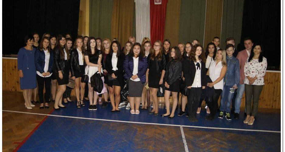 IIIc – klasa pedagogiczna