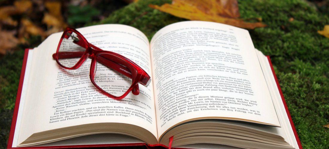 Listopadowe Spotkania z Poezją