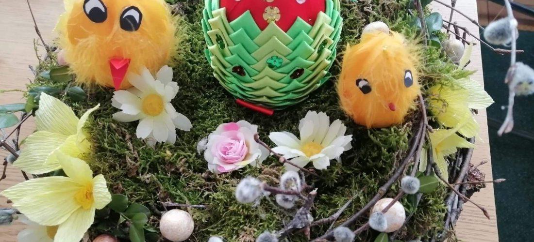 Konkurs Wielkanocny rozstrzygnięty