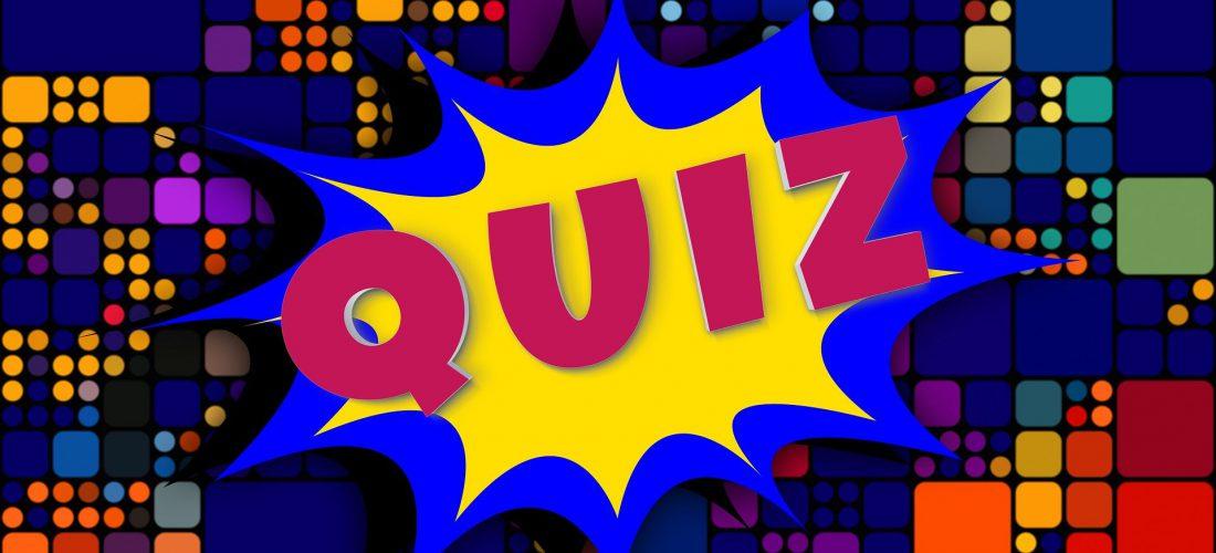 Quiz w klasach językowych