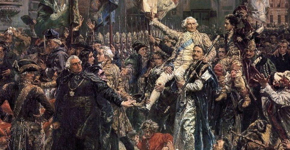 230. lat Konstytucji 3 Maja