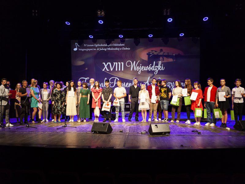 XVIII WFPA i VII KMT- transmisja online