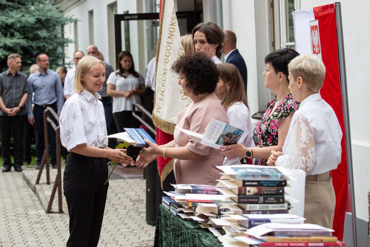 Zakończenie roku szkolnego 2020/21 – zdjęcia