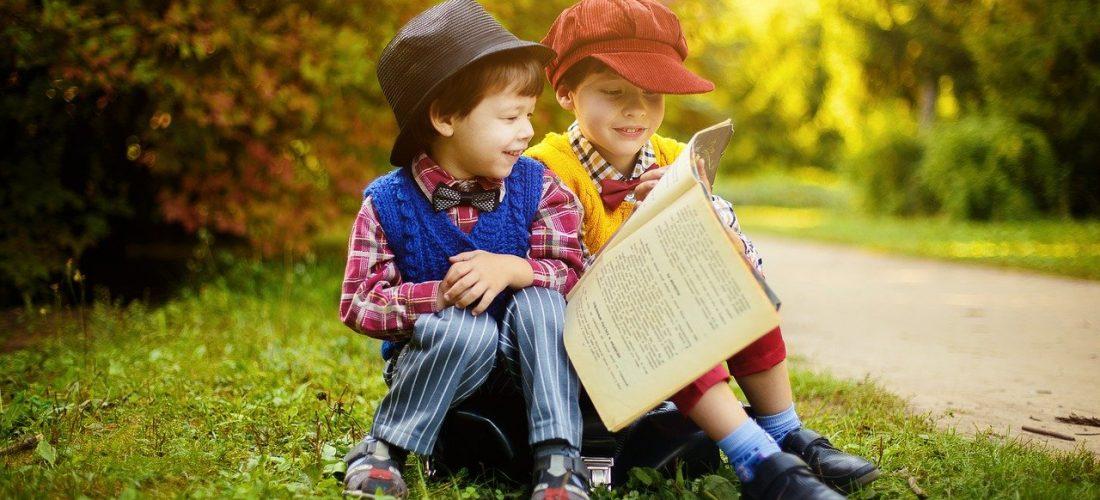 Książki nas łączą…